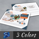 Travel Agency Postcard - GraphicRiver Item for Sale