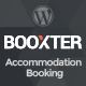 Booxter - WP Accommodation Booking - CodeCanyon Item for Sale