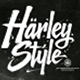 Harley Style - GraphicRiver Item for Sale