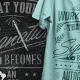 3 Quote Typography T-Shirts Vol.03 - GraphicRiver Item for Sale