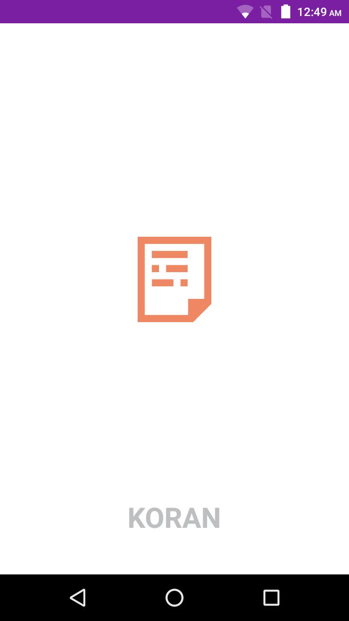 Image Result For Codecanyon Koran WordPress App With Push Notification