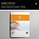 Business Startup Costs Template - US Letter