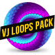 VJ Loops - Hypnotic Spirals - VideoHive Item for Sale