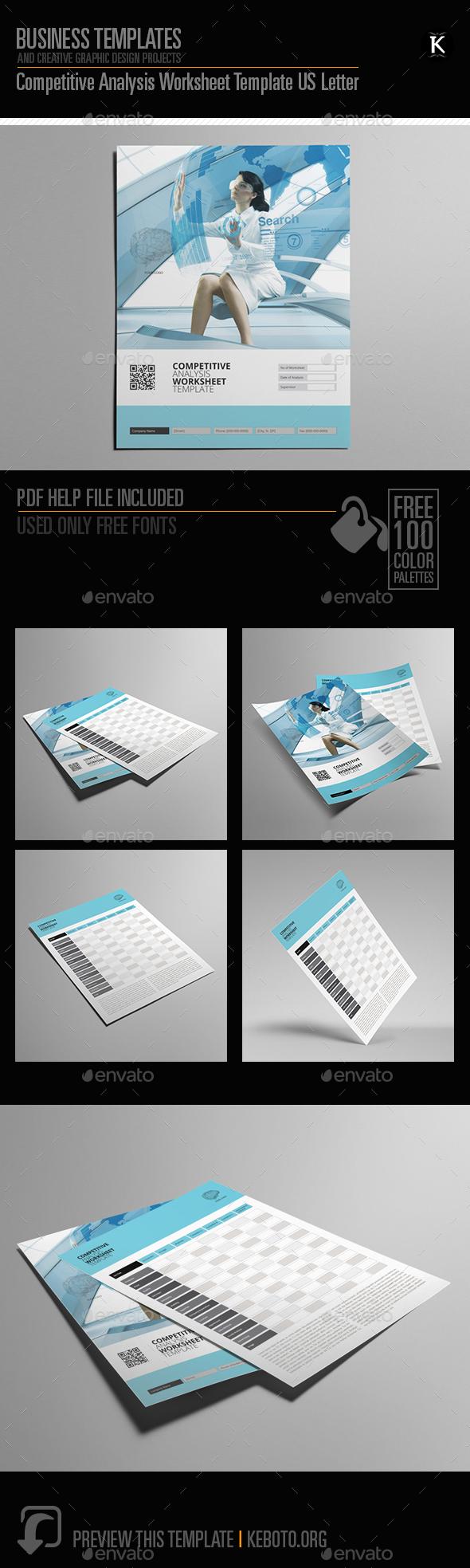 worksheet design templates - Selo.l-ink.co