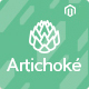 Artichoke - Responsive Magento Theme - ThemeForest Item for Sale