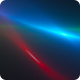 Abstract Dreamy Strings - 2 Clips Nulled