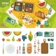 Picnic in the Park - GraphicRiver Item for Sale