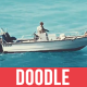 Doodle Slideshow - VideoHive Item for Sale