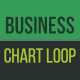 Business Chart - Logo Loop - VideoHive Item for Sale