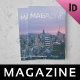 Multipurpose Indesign Magazine 01 - GraphicRiver Item for Sale