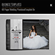 60 Pages Wedding PhotobookTemplate Be - GraphicRiver Item for Sale