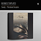 Swedy - Photobook Template - GraphicRiver Item for Sale