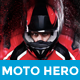 MotoHero - Motorcycle Repair & Custom service Business Theme - ThemeForest Item for Sale