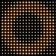 Black Light Zoom Background Loop - 30