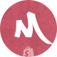 Moda - Best Choice For Shopify Fashion Online Store Nulled