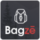 Bagze - Bag Shop WooCommerce WordPress Theme - ThemeForest Item for Sale