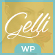 Gelli - WooCommerce Theme for Jewelry / Perfume / Accessories / Handmade Store - ThemeForest Item for Sale