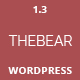 Thebear - Multipurpose Woocommerce Theme Nulled
