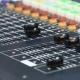 Sound Designer Working on the Sound Control - VideoHive Item for Sale