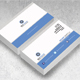 Simple Business Card - GraphicRiver Item for Sale