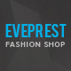 Eveprest - Fashion Shop WooCommerce WordPress Theme - ThemeForest Item for Sale