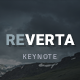 Reverta Keynote Template - GraphicRiver Item for Sale