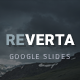 Reverta Google Slides Template - GraphicRiver Item for Sale
