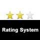 Rating System - CodeCanyon Item for Sale