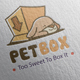 Pet Box Logo - GraphicRiver Item for Sale