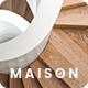 Maison - A Modern Theme for Architects and Interior Designers Nulled