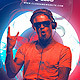 DJ Flyer - GraphicRiver Item for Sale