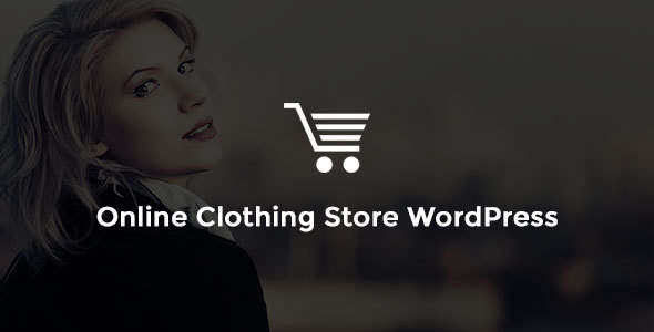 AhaShop | Online Clothing Store WordPress