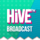 Hive TV Broadcast Package - VideoHive Item for Sale