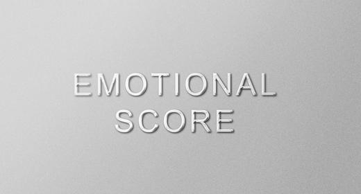 Emotional Score