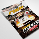 Car Racing Flyer Template - GraphicRiver Item for Sale