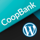 Financial , Banking & Credits WordPress Theme  | CoopBank Nulled