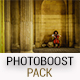 Photoboost Pack - GraphicRiver Item for Sale