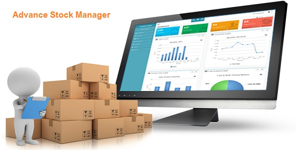 Advance Stock Manager - CodeCanyon Item for Sale