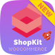 ShopKit - The WooCommerce Theme Nulled