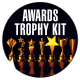 Awards Trophy Kit - VideoHive Item for Sale