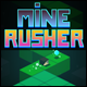 Mine Rusher HTML5 Game - CodeCanyon Item for Sale