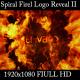 Spiral Fire Logo Reveal II
