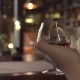Hand with a Glass of Cognac - VideoHive Item for Sale