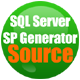 SQL Server Procedures Generator - Source Code - CodeCanyon Item for Sale