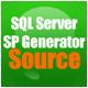 SQL Server Procedures Generator - Source Code - CodeCanyon Item for Sale