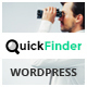 QuickFinder - Multiconcept Directory WordPress Theme Nulled