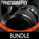 3 Photography Poster Bundle - GraphicRiver Item for Sale