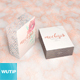 Paper Box Mockup 04 Nulled