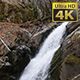 Waterfall Mountain - VideoHive Item for Sale
