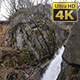 Mountain Waterfall - VideoHive Item for Sale